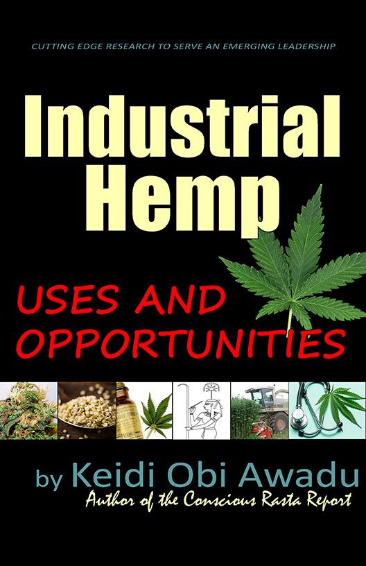 Industrial Hemp Book